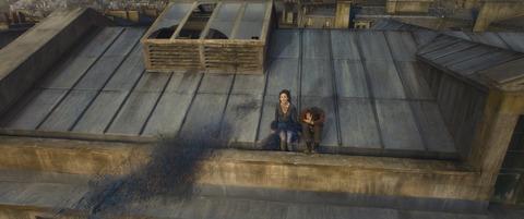 кадр №243970 из фильма Фантастические твари: Преступления Грин-де-Вальда