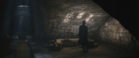 кадр №243974 из фильма Фантастические твари: Преступления Грин-де-Вальда