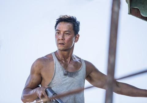 кадр №244017 из фильма Tomb Raider: Лара Крофт