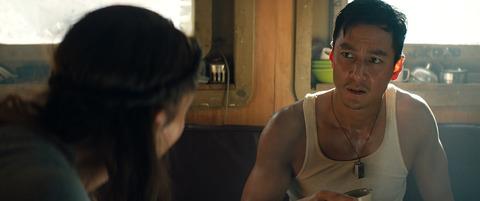 кадр №244025 из фильма Tomb Raider: Лара Крофт