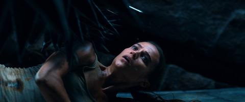 кадр №244030 из фильма Tomb Raider: Лара Крофт