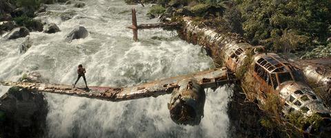 кадр №244031 из фильма Tomb Raider: Лара Крофт