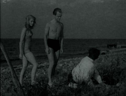 кадр №244200 из фильма Корабль в Индию
