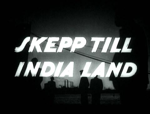 кадр №244204 из фильма Корабль в Индию