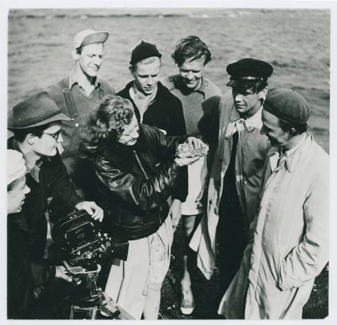 кадр №244287 из фильма Корабль в Индию