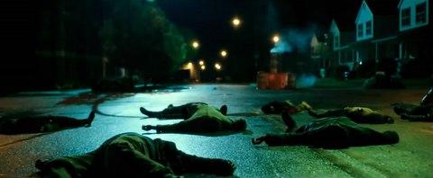 кадр №244697 из фильма Судная ночь. Начало