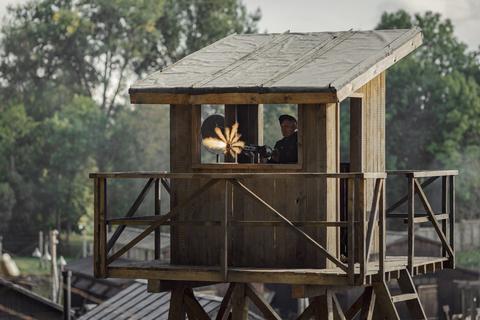 кадр №244797 из фильма Собибор