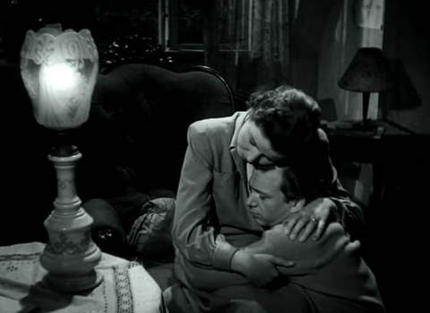 кадр №244941 из фильма К радости