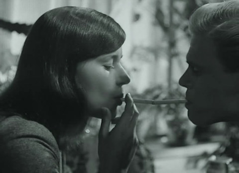 кадр №245387 из фильма Лето с Моникой