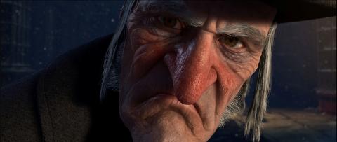 кадр №24547 из фильма Рождественская история 3D