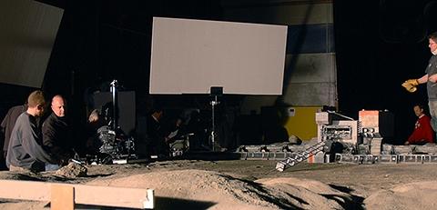 кадр №24553 из фильма Луна 2112