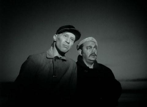 кадр №245549 из фильма Вечер шутов