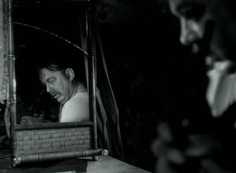 кадр №245553 из фильма Вечер шутов