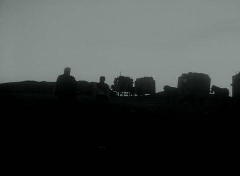 кадр №245557 из фильма Вечер шутов