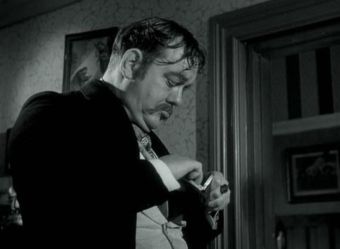 кадр №245558 из фильма Вечер шутов