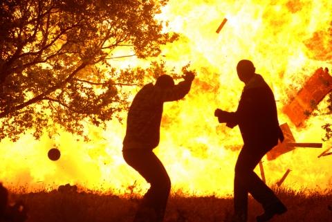 кадр №24566 из фильма Непрощенные