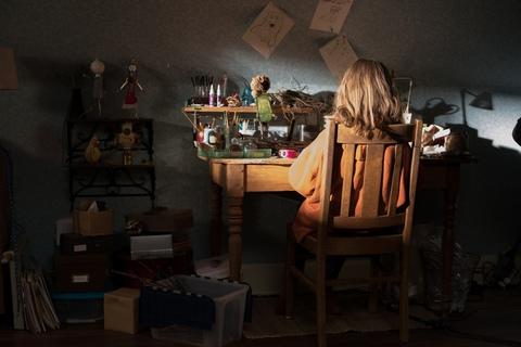кадр №245830 из фильма Реинкарнация
