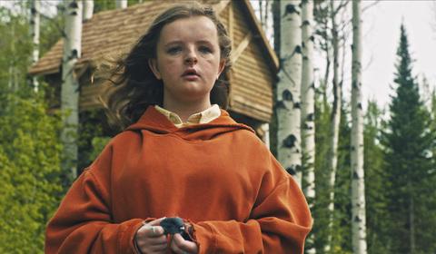кадр №245836 из фильма Реинкарнация