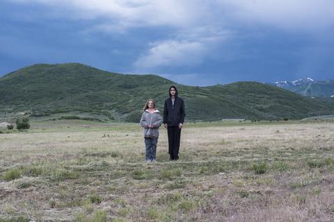 кадр №245840 из фильма Реинкарнация