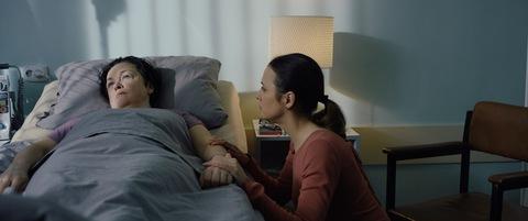 кадр №245861 из фильма Пусть будет Лиза