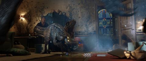 кадр №245880 из фильма Мир Юрского периода 2