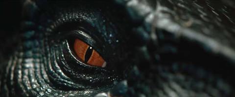 кадр №245887 из фильма Мир Юрского периода 2