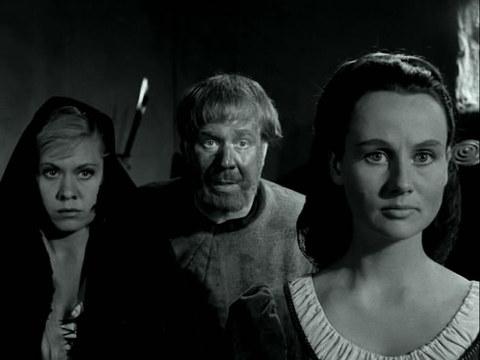 кадр №246471 из фильма Седьмая печать