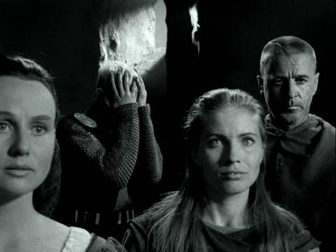 кадр №246472 из фильма Седьмая печать