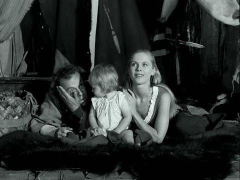 кадр №246475 из фильма Седьмая печать