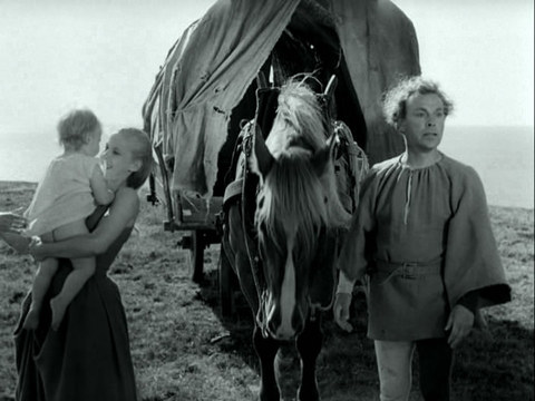 кадр №246477 из фильма Седьмая печать