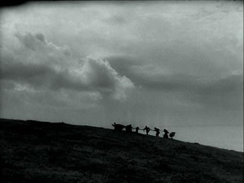 кадр №246480 из фильма Седьмая печать