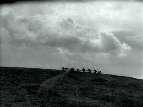 кадр №246482 из фильма Седьмая печать