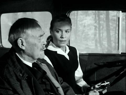 кадр №246677 из фильма Земляничная поляна