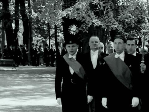 кадр №246679 из фильма Земляничная поляна
