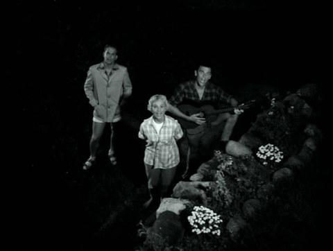 кадр №246685 из фильма Земляничная поляна
