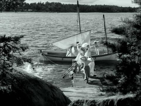 кадр №246689 из фильма Земляничная поляна