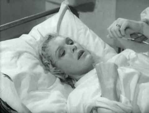 кадр №246823 из фильма На пороге жизни