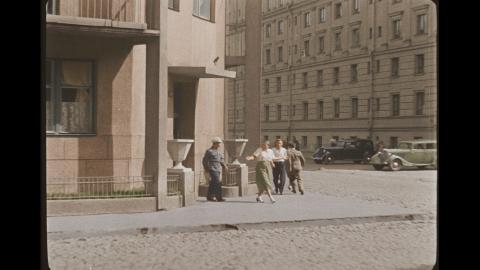 кадр №24692 из фильма Подкидыш