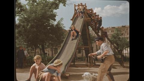кадр №24696 из фильма Подкидыш