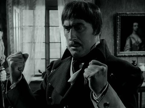 кадры из фильма Лицо