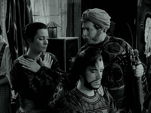 кадр №247033 из фильма Лицо