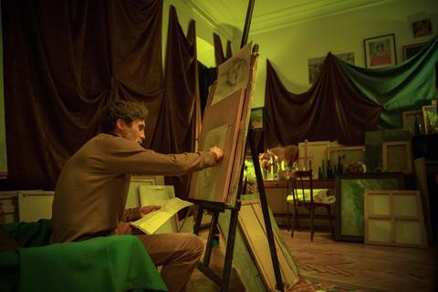 кадр №247038 из фильма Русалка: Озеро мёртвых