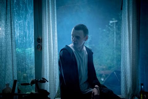 кадр №247041 из фильма Русалка: Озеро мёртвых