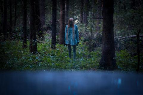 кадр №247042 из фильма Русалка: Озеро мёртвых