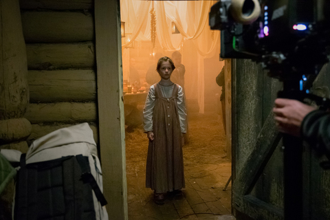 кадр №247043 из фильма Русалка: Озеро мёртвых