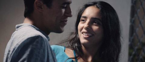 кадр №247054 из фильма Мектуб, моя любовь