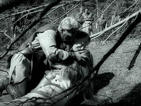 кадр №247291 из фильма Девичий источник