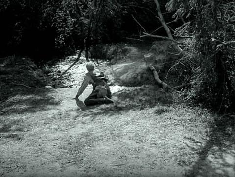 кадр №247293 из фильма Девичий источник