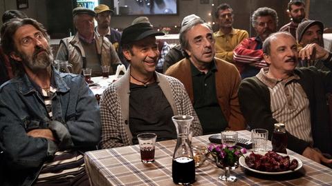 кадр №247313 из фильма Большая афера в маленьком городе