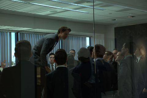 кадр №247341 из фильма Клуб миллиардеров